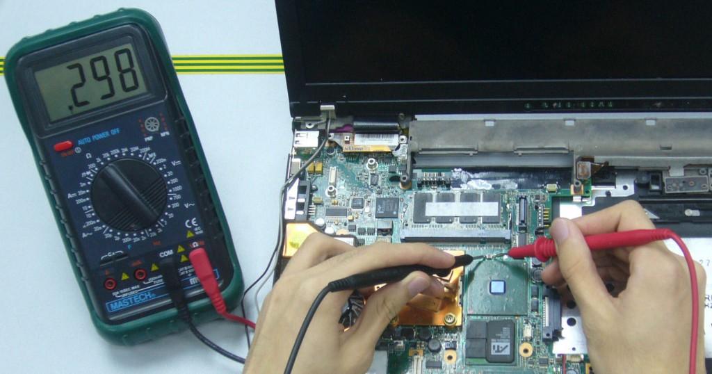 Sửa chữa laptop tại Vinh Nghệ An